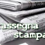 Raccolta articoli giornalistici